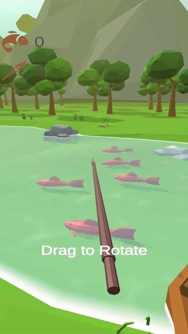 我抓鱼贼快图1