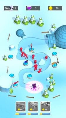 塔防射击图3