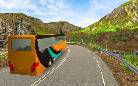 长途客车3D模拟器图1