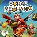 废品机械师3D游戏