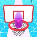 跳跃球3D