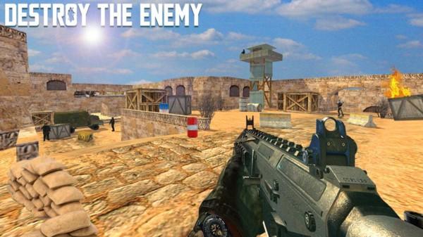 精英部队射击图3