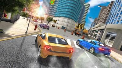 城市赛车特技大师图3