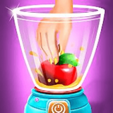 水果榨汁模拟器