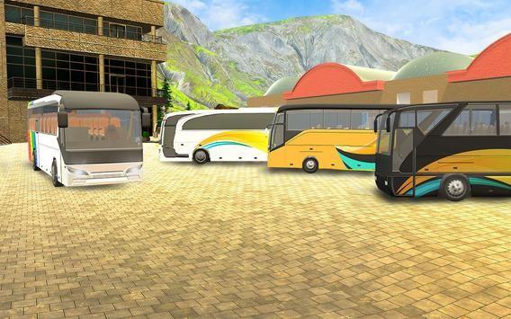长途客车3D模拟器图3