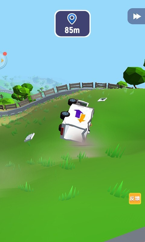 交通车祸模拟器图3
