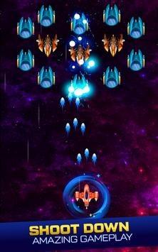 星际飞行射击单机版图4