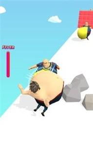 胖子向前冲单机版图1