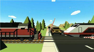 小火车总动员单机版图3