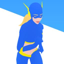 姐是超级英雄游戏单机版