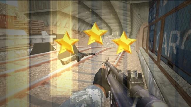 终结战场2单机版图1
