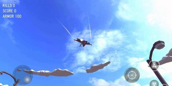 飞行空战狂热图2