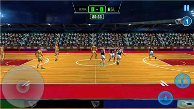 篮球大比拼单机版图1