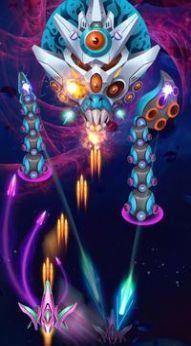 宇宙入侵者外星人攻击单机版图1