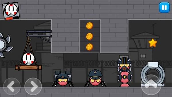 小球监狱逃脱图3