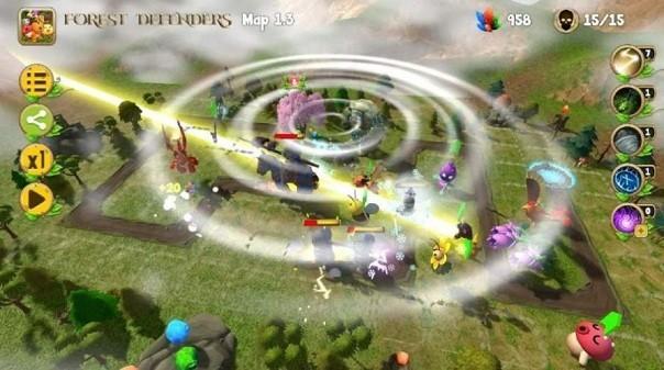 森林保卫者游戏单机版图3