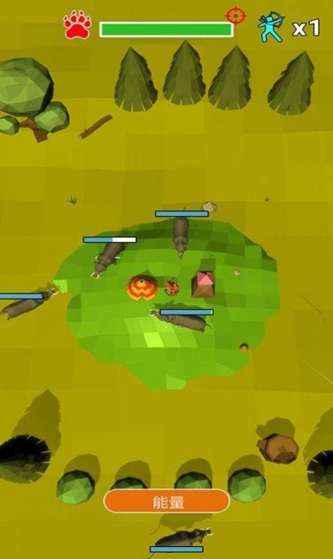 野外射击突围单机版图3
