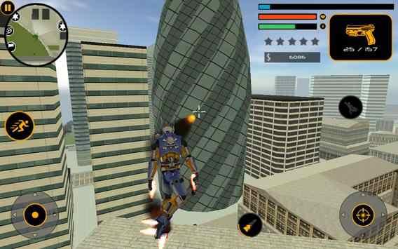 机甲城市超人单机版图2