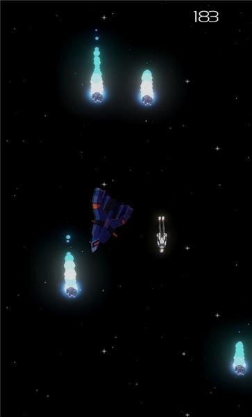 太空下降游戏单机版图1