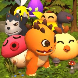 森林保卫者游戏单机版