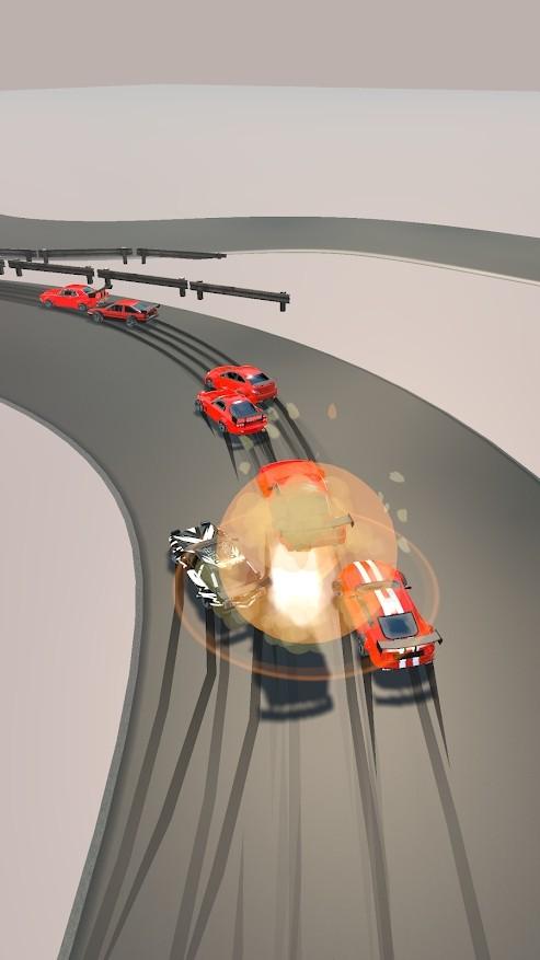 拉力赛车PvP单机版图3