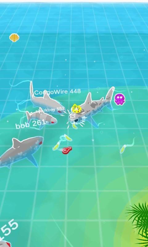 巨鲨吞噬图3