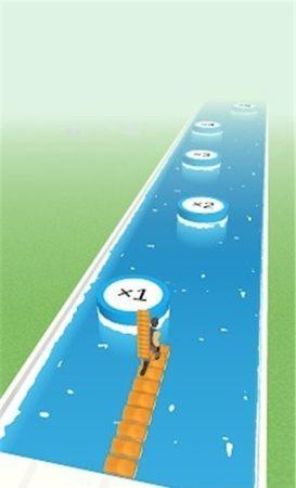 伐木场趣味赛单机版图3