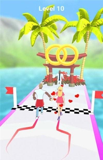 爱情赛跑单机版图3