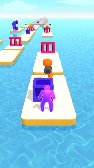 弹弓果冻人游戏单机版图3