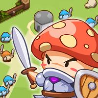 蘑菇冲突单机版