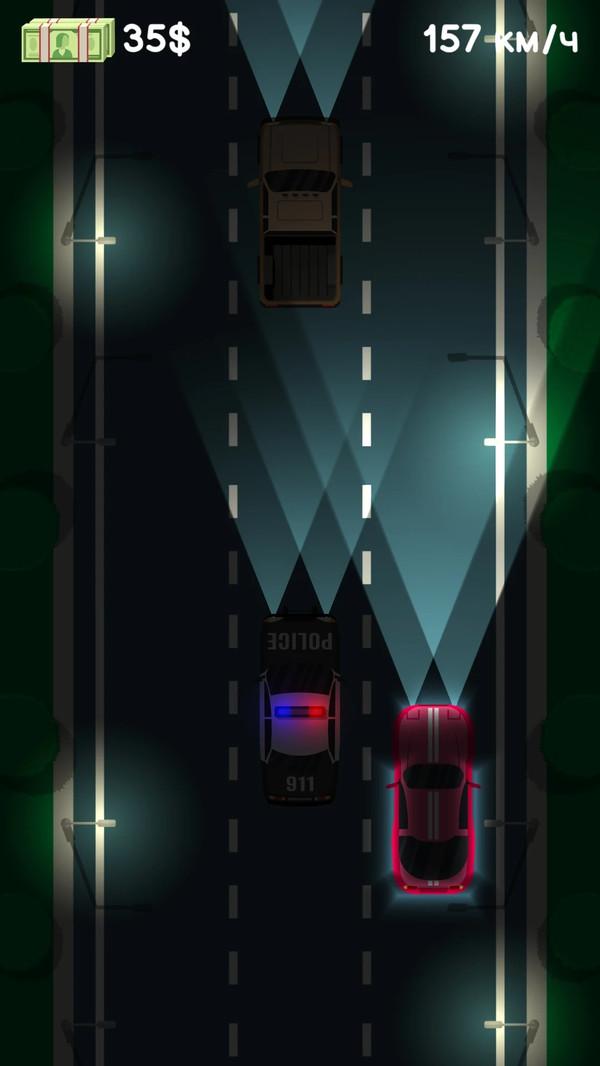 夜间赛车模拟单机版图2