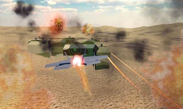 空战战斗机模拟器单机版图3