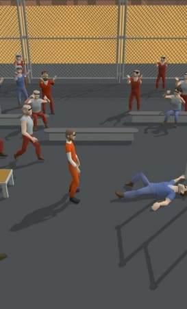 模拟监狱生活单机版图3