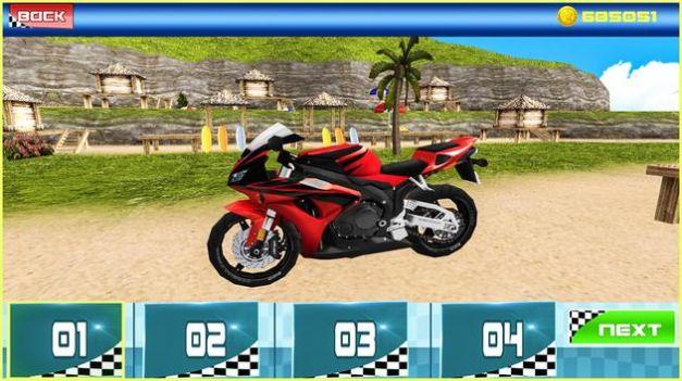 岛屿摩托骑士游单机版图2