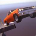 汽车速度碰撞