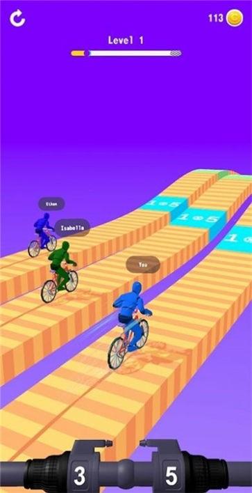 变速自行车竞速赛单机版图3