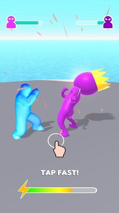弹弓果冻人游戏单机版图1