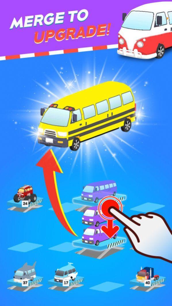 飘移小货车单机版图2