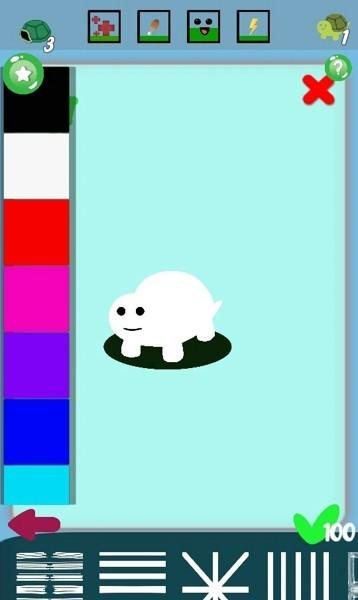 我的小海龟单机版图2