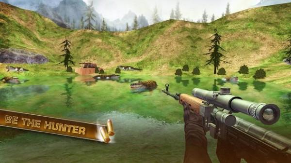 猎鹿达人狩猎单机版图3