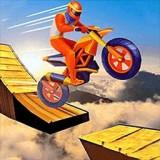 登山极限摩托4单机版