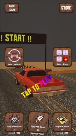 汽车速度碰撞图2