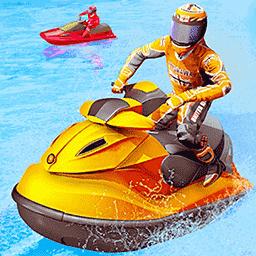 水上摩托驾驶单机版