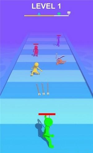 抖音弓箭手奔跑单机版v1.1图2