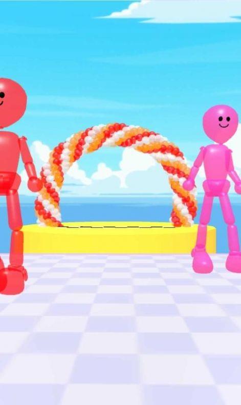 气球杀手图1