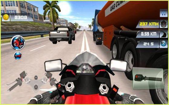 岛屿摩托骑士游单机版图3