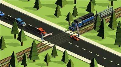 小火车总动员单机版图2