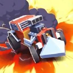 狂撞飞车单机版