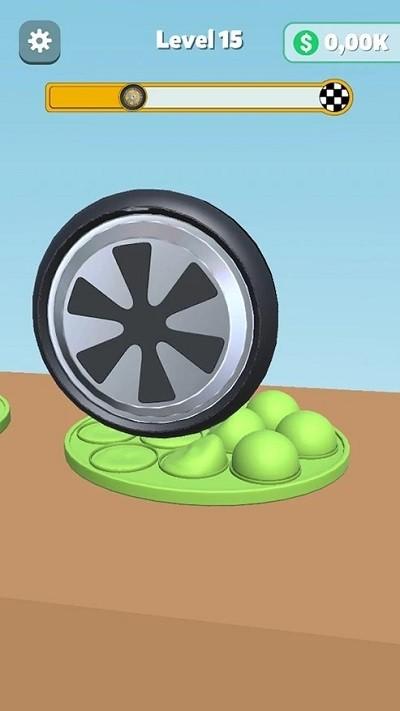 轮胎修复单机版图1