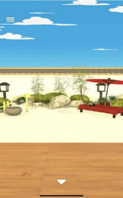 逃脱京都单机版图2